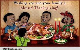 thanksgivng Dinner