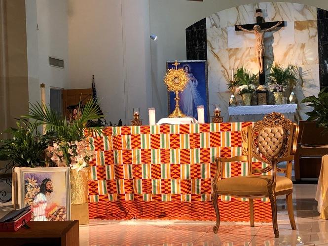 St. Joseph | April 20, 2020