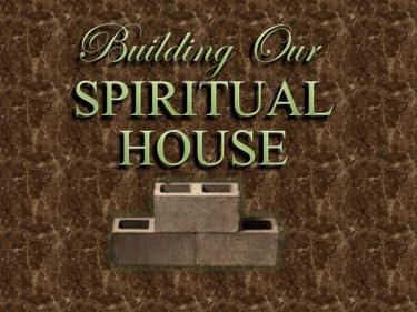 SpiritualHouse